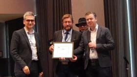 Benelux Power 2019 EASI Excellence Award Finalist
