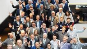 Benelux Power 2019 participants group picture